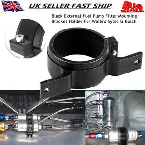 Fuel Pump Clamp Holder Mounting Bracket Cradle Walbro 255 Sytec Bosch 044 UK