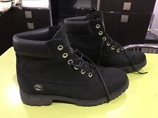Timberland  Lack Suede  Boots Size 8