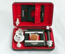 Rollei Rolleikin 2 II 35mm adapter for Rolleiflex (with counter knob)