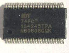 Qty 5 IDT 74FCT164245TPA 16-bit Bidirectional 3.3V to 5V Translator