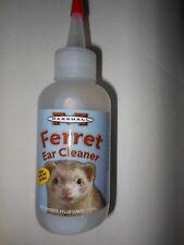 Marshall 4 oz Ferret Ear Wash Cleaner