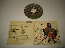 PEGGY HONEYWELL/FAINT HUMMS(AGENDA/AGN017CD)CD ALBUM