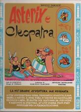 ASTERIX  E CLEOPATRA  1986  albi di asterix  n. 18