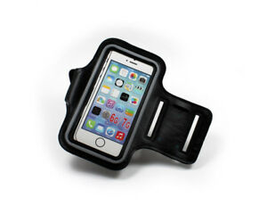 Pack of 2 Smart Phone Armband fitness for Apple iPhone6/7/8 Smart Phone Key