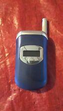 Motorola V262 Cricket Flip Phone (Cdma) - As Is