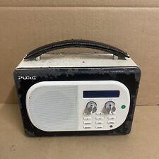 Pure Evoke Mio DAB, RDS, Radio ( see description )
