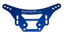 Kyosho Lazer ZX-5 Rear Shock Tower - Blue Anodise #RLA217-BLU Radshape RC