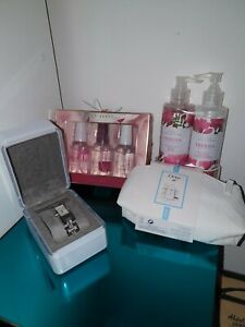 Unwanted Gifts Bundle (Ted Baker, DKNY, Dove)