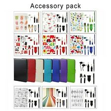 Custodia Accessorio Universale Bundle Pack per padgene P9 10.1 pollici Tablet PC
