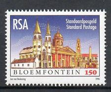 South Africa MNH 1996 The 150th Anniversary of City of Bloemfontein