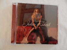 Julie Roberts BRAND NEW PROMO CD! NEVER PLAYED!!