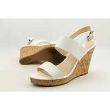 Nine West Synthetic Sandals Platforms & Wedges for Women