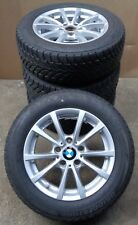 4 BMW Winterräder Styling 390 BMW 3er F30 F31 BMW 205/60 R16 92H M+S 6796236 TOP