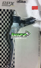 Pitster Pro Ezy Pull Billet Clutch Lever with perch