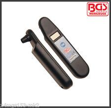 BGS - Werkzeug - Digital Tire Pressure Gauge - PSI & BAR - Pro Range - 2101