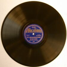 Mildred Bailey: I let A Song Go.../Rock It For Me 78RPM Vocalion #4083 Excellent