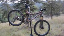 "2009 Pivot Firebird XT/SLX Full Suspension Mountain Bike 26"""