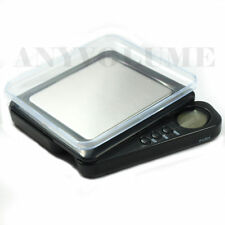 0.01g x 100g Digital Pocket Jewelry Scale .01g Precision