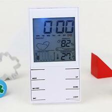 HTC-2S LCD Digital Hygrometer Thermometer Humidity Meter Indoor Tester Gauge