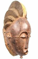 Arts et objets ethniques du XXe siècle et contemporains masques