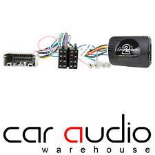 Jeep Grand Cherokee 2005-2010 ALPINE Car Stereo Radio Steering Wheel Interface