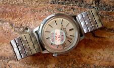 Vintage Swiss Bulova Accutron Cal. 2181 Wrist Watch Needs Help