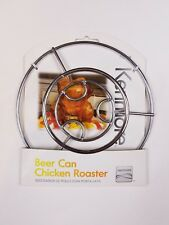 Kenmore Beer / Soda Can Chicken Roaster - NEW 71-13069 for use in Oven or Grill!