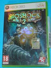 Bioshock 2 - Microsoft XBOX 360 - PAL