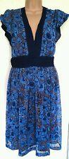 H&M Short Sleeve Tea Dresses for Women