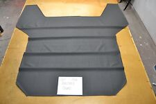 1964 64 1965 65 1966 66 FORD MUSTANG COUPE BLACK HEADLINER USA MADE TOP QUALITY