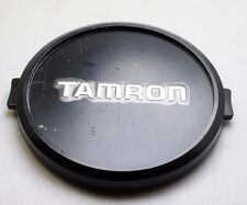 Tamron 55mm front lens cap Japan Genuine Adaptall ( snap on type)