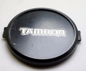 Tamron 55mm front lens cap  Japan Genuine Adaptall  ( snap on type)