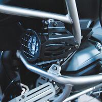 BMW R1200GS LC Adventure (2014-) Zusatzscheinwerferschutz , Lampenschutzgitter