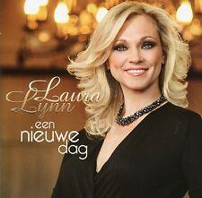 Laura Lynn : Een nieuwe dag (CD)