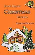 Some Short Christmas Stories by