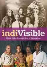 IndiVisible: African-Native American Lives in the Americas, , Good Book