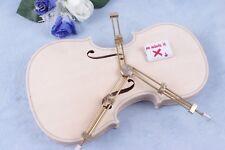 1pcs Violin Tool,brass repair crack debug clamp,Luthier tool High Quality #29