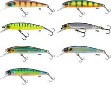 Leurre Pêche Plongeant 0 7m Yo-zuri 3 DB Minnow 9cmn 9 5g couleur BG
