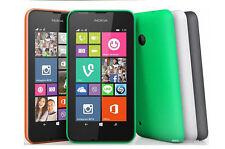 100% Original Microsoft Windows Nokia Lumia 530 4GB Unlocked Smartphone 5MP
