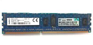 Kingston 4GB 1RX4 PC3L--10600R-9-12-C2 HP647647-071-HYE Server Memory Ram