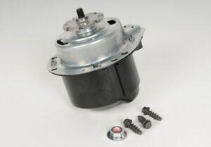 Engine Cooling Fan Motor Kit Left/Right Valeo 579288 Radiator fan motor
