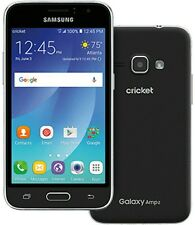 Samsung Galaxy Amp 2 Cricket Wireless 8GB Cell Phones