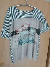 "Sehr schöne Damenbluse/Shirt ""Selection by Ulla Popken "" in Gr.46/48"