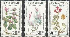 1999 Kazakhstan Flora Flowers MNH