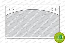 FERODO BRAKE PADS REAR - ROLLS ROYCE SILVER DAWN 1996-1998 - 6.8L V8 - FDB1296