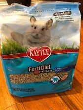 Kaytee Forti Diet Pro Health Small Animal Food For Chinchillas 3lb Bag