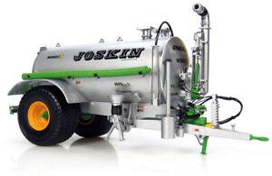 1:32 scale Joskin Modulo 2 11000 ME WinPack Slurry Tanker Die-cast Model - J2869