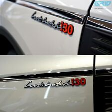 Griben Car Slogans Emblem Badge 30073 for Hyundai Elantra GT or i30