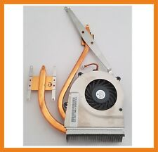 Ventilador Disipador Sony Vaio PCG-5N1M VGN-SR19VN Fan Heatsink 023-0001-7989-A
