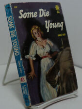 Some Die Young by James Duff - Graphic Mystery 139